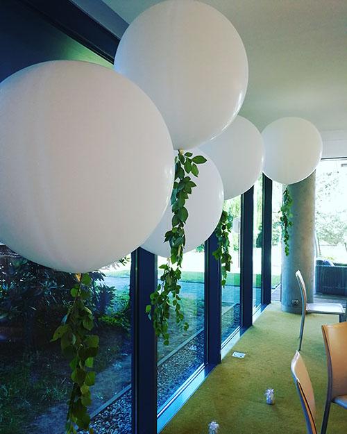 dekoracje balonowe olsztyn